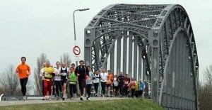 Midden Delfland Halve Marathon
