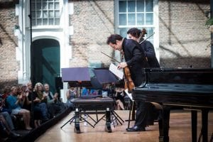 chamber music delft festival