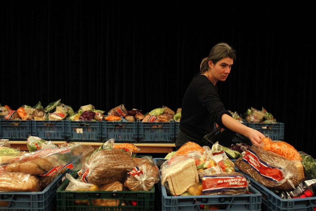 de voedselbank delft