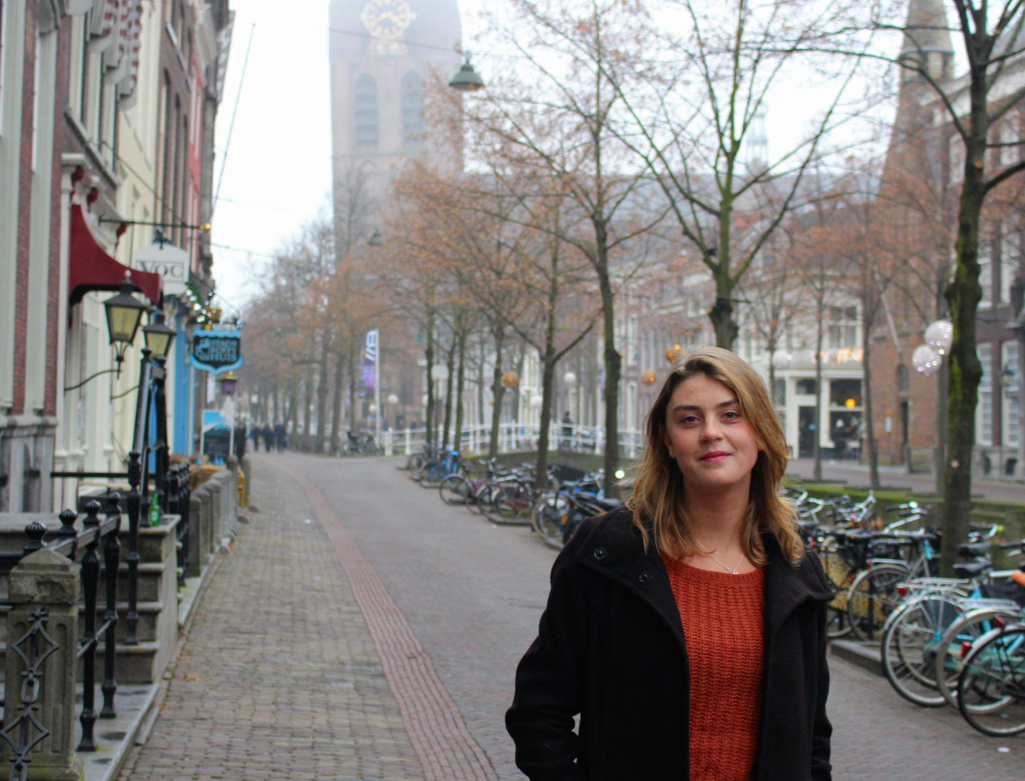 Doris van Iperen
