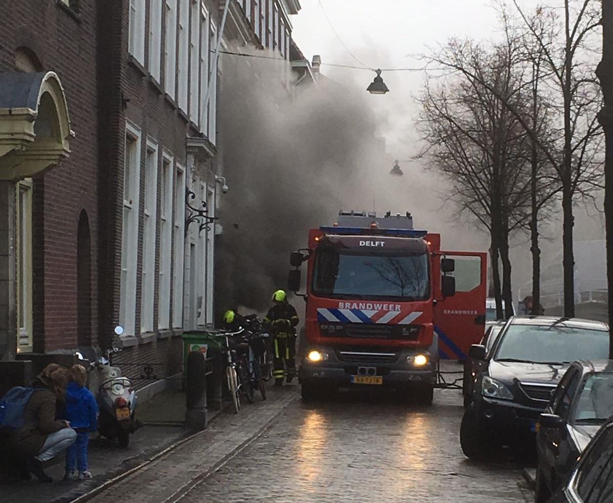 brand artusi voorstraat