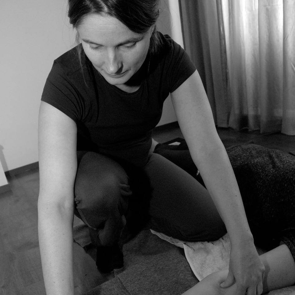 qi studio massage