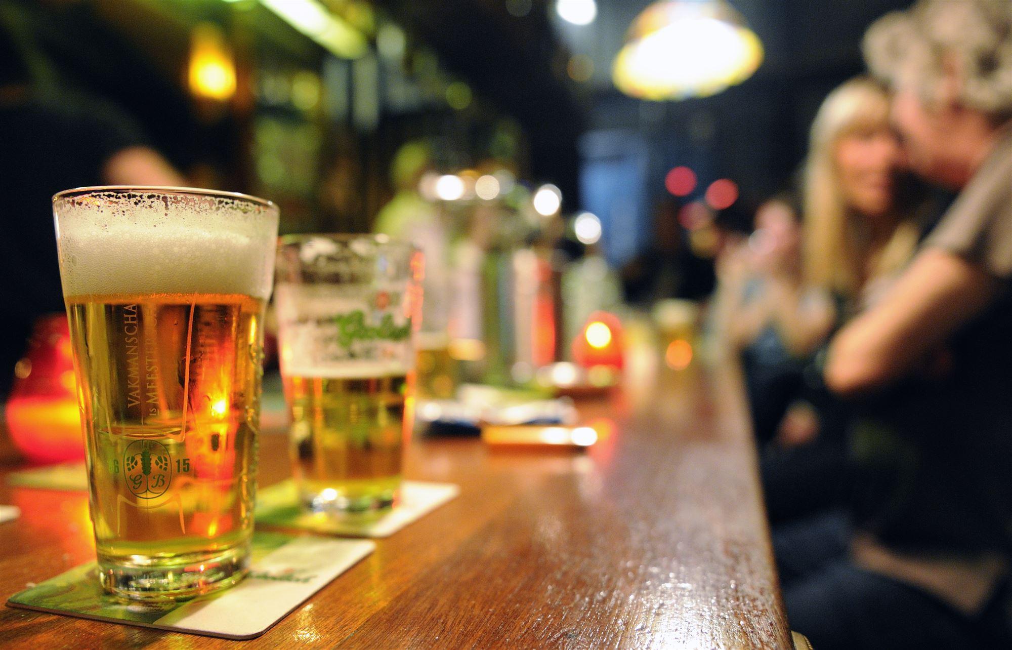 bier duurder