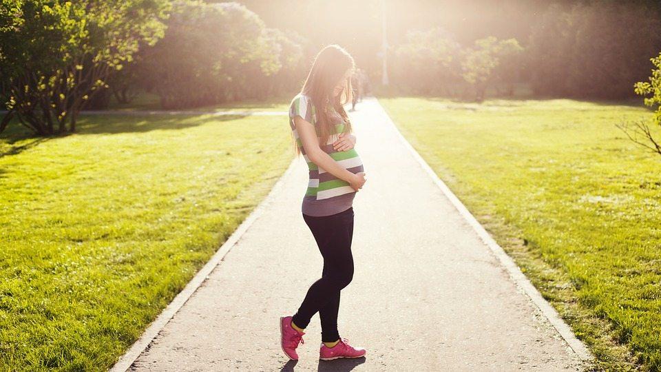 sporten zwanger delft
