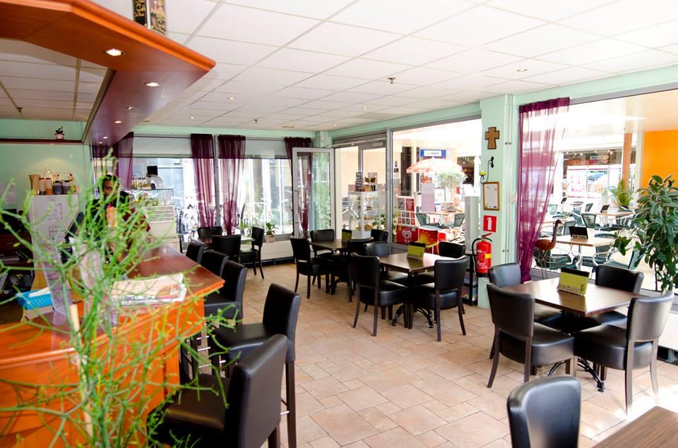 Foto: Bo Casa Lunch Enzo