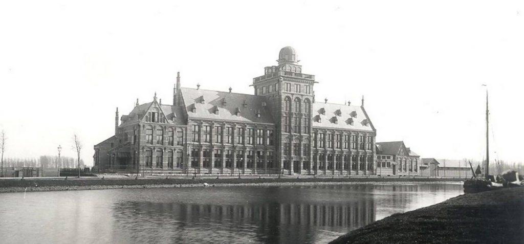 kanaalweg 4 1900