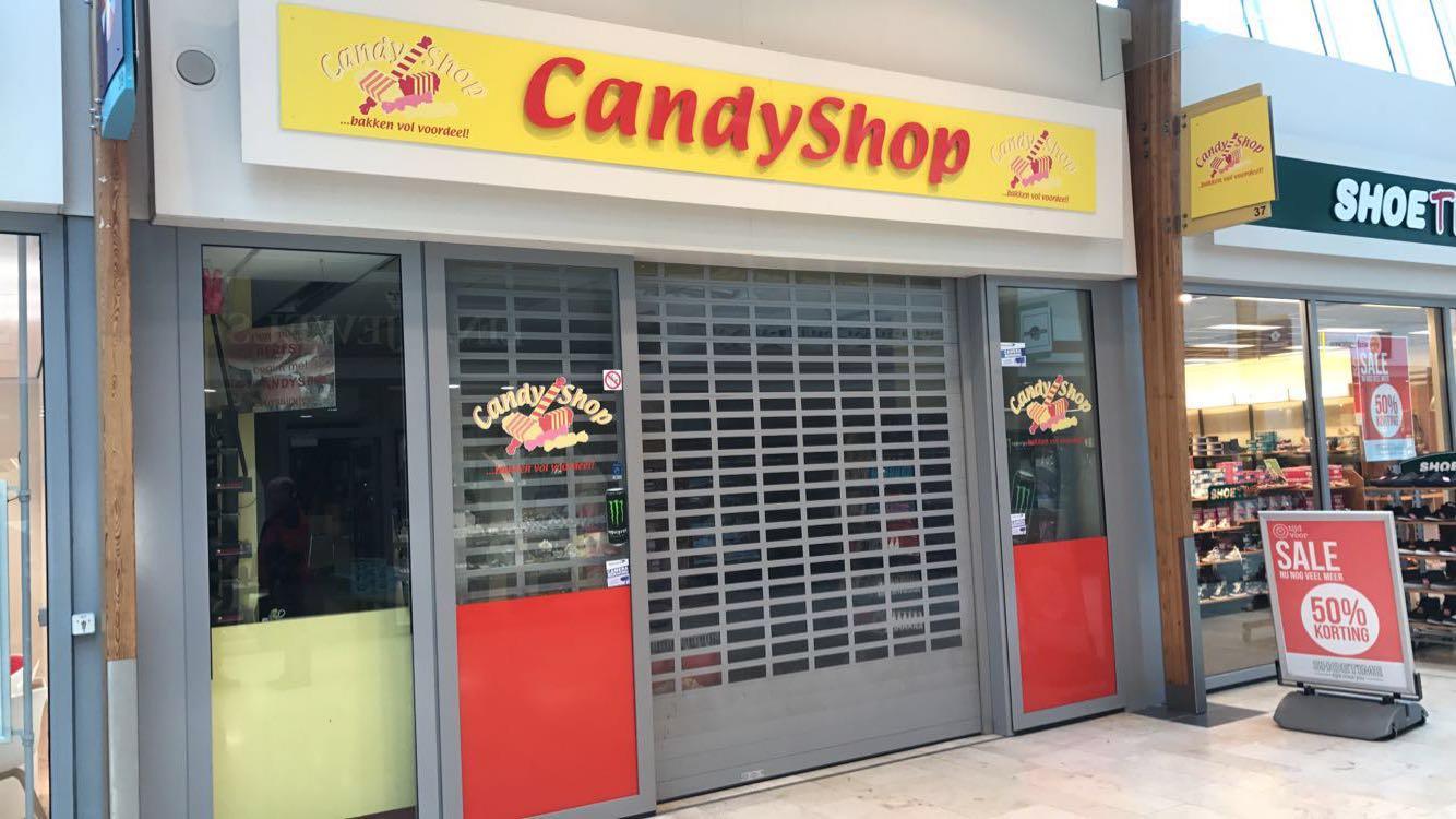 de candyshop