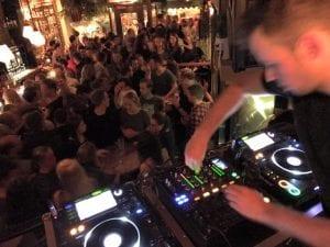 DJ layon nais
