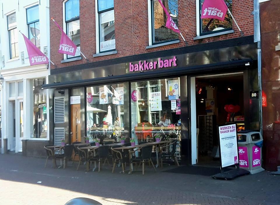 Bakker Bart Delft