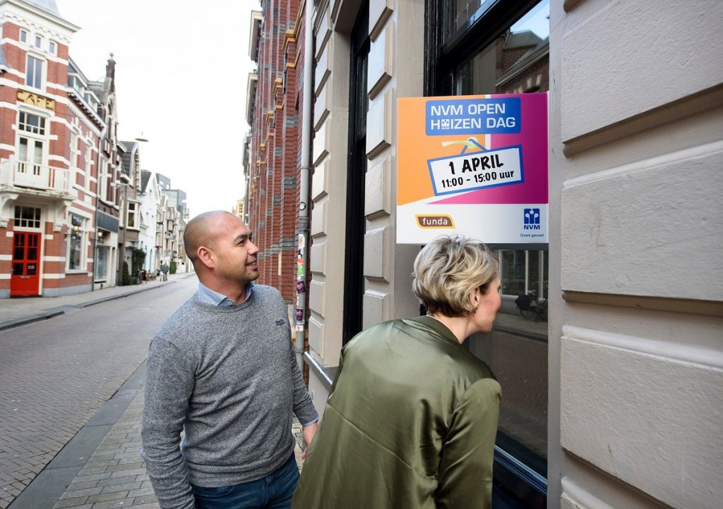 Open Huizen Dag Delft