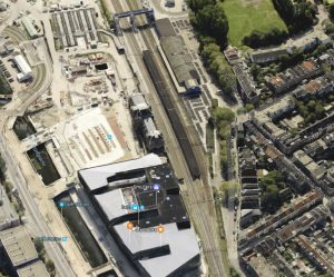 Delft in 3d google
