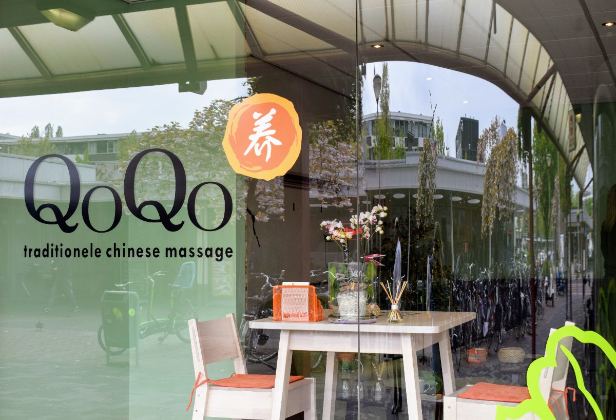 qoqo massage delft