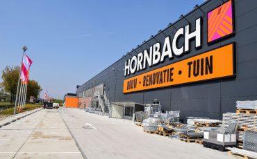 hornbach delft den haag ypenburg
