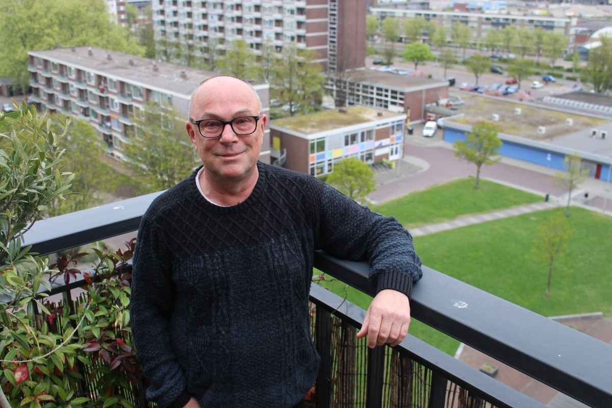 Frank Koenen