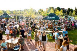 toost foodtruck festival schipluiden