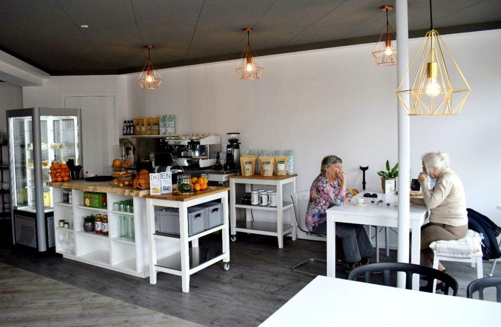bakkersstudio holtkamp koffie