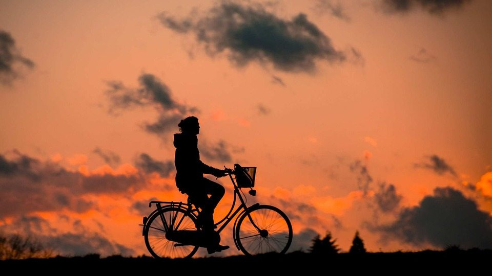 fiets boete