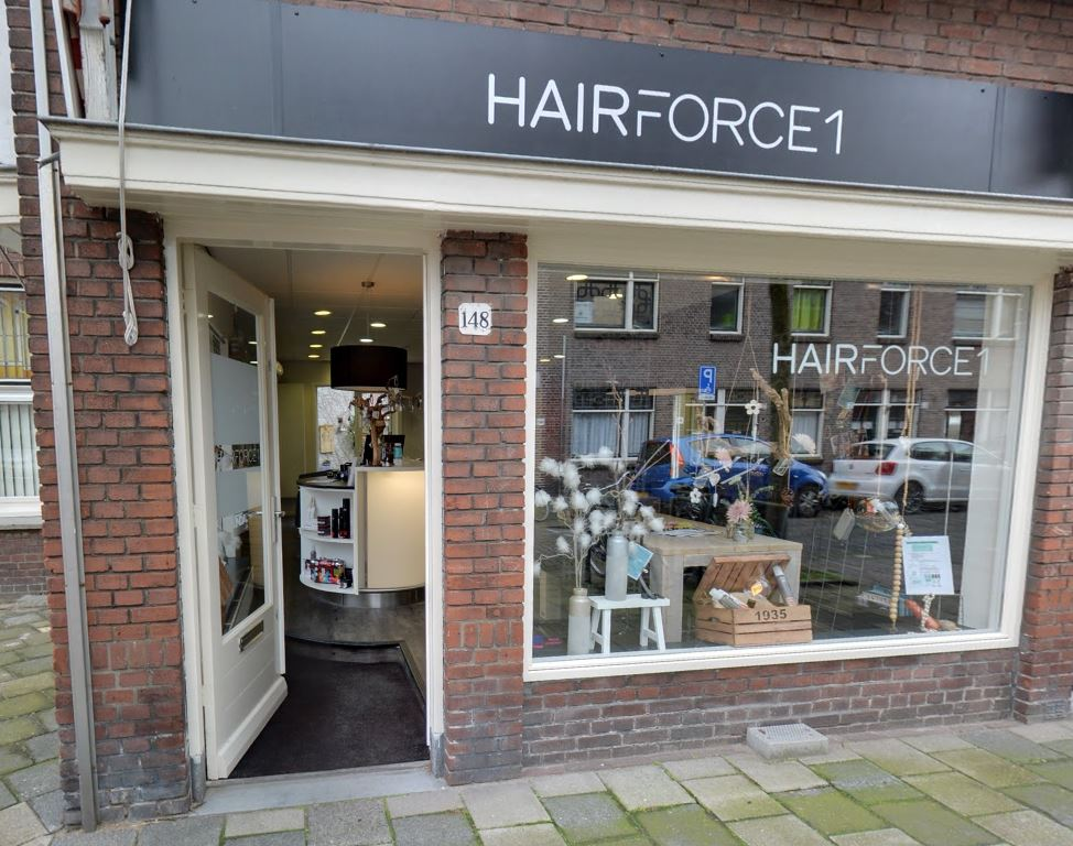 hairforce1