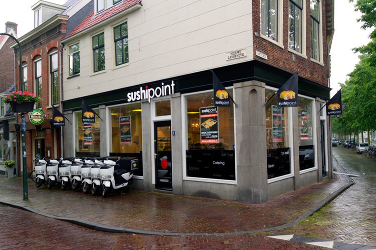 sushipoint Delft
