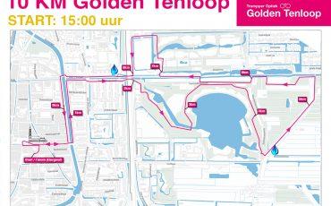 Golden Tenloop