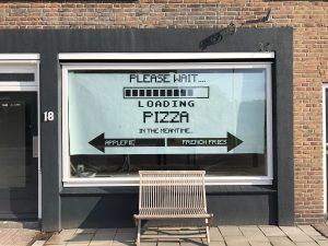 pizzeria den hoorn