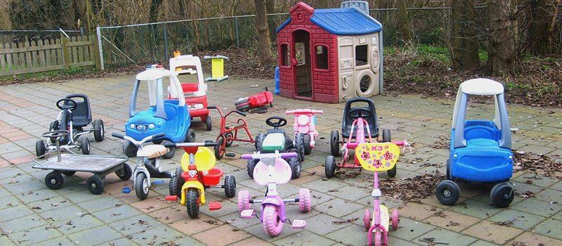 speeltuin bomenwijk