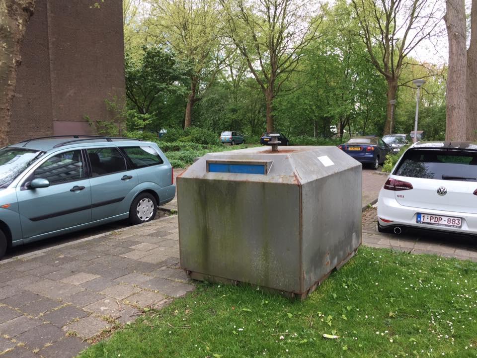 container avalex