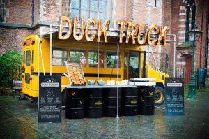 duck truck
