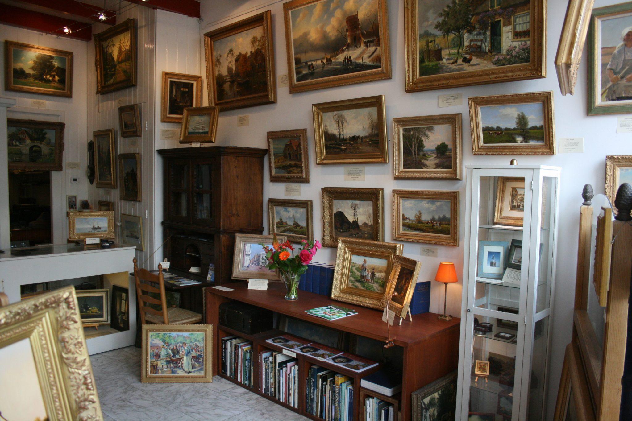 Galerie Delft