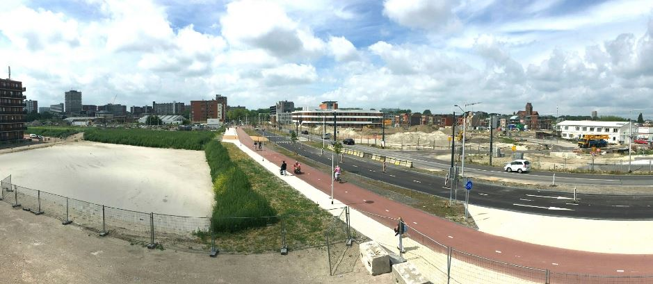 irene boulevard