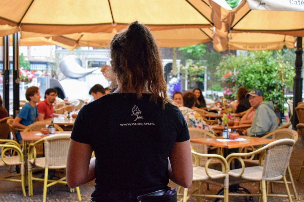 café de oude jan delft