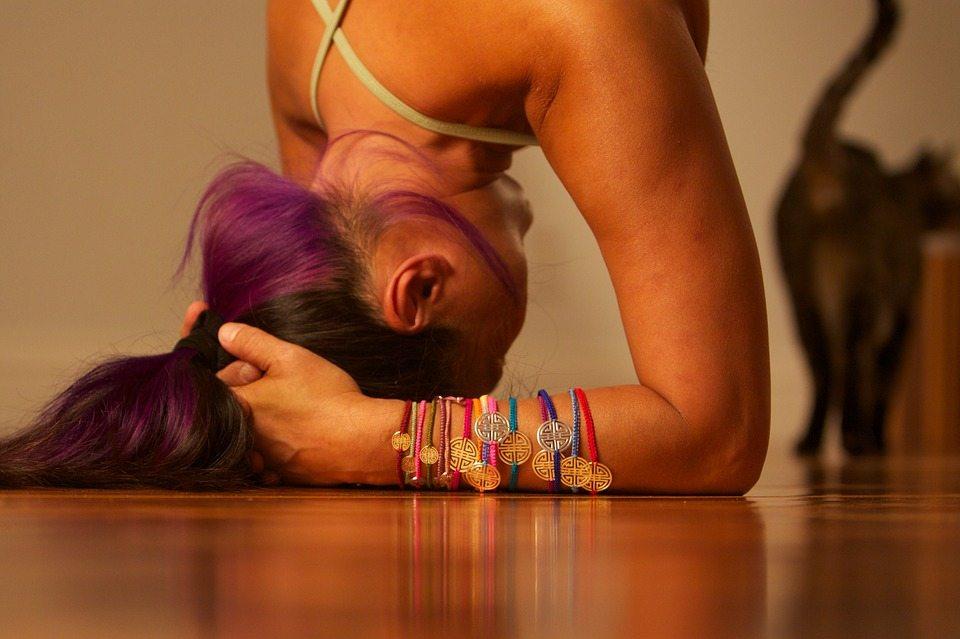 yoga delft