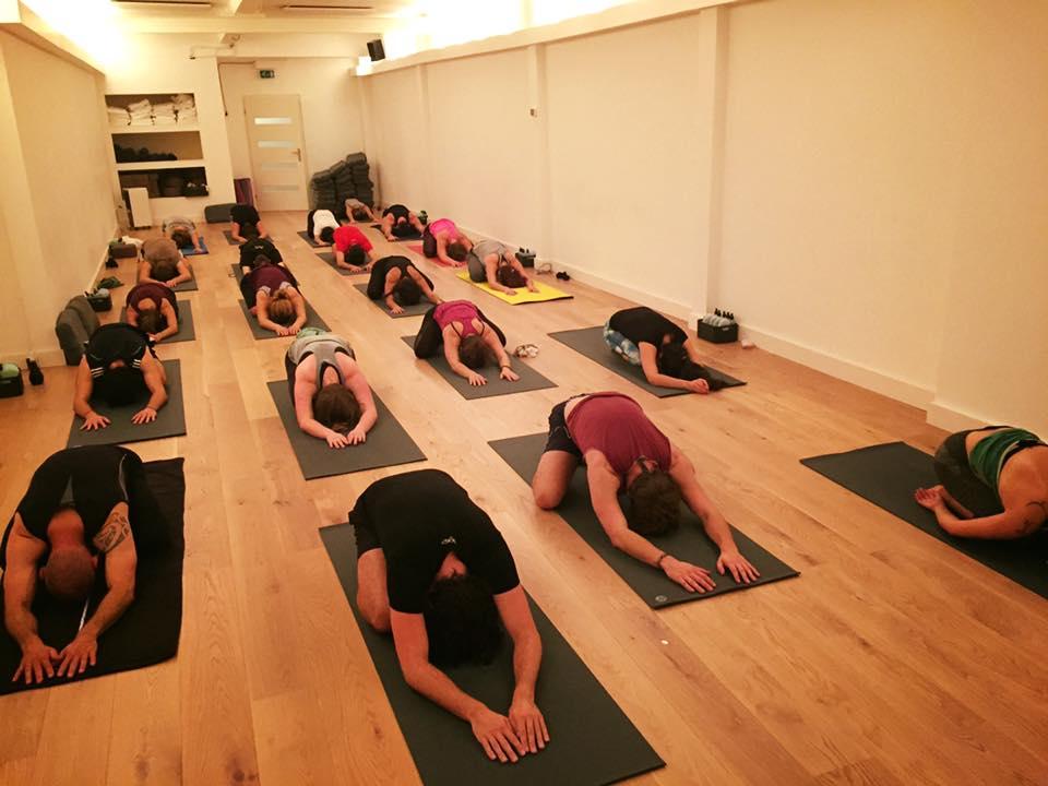 banyan yoga