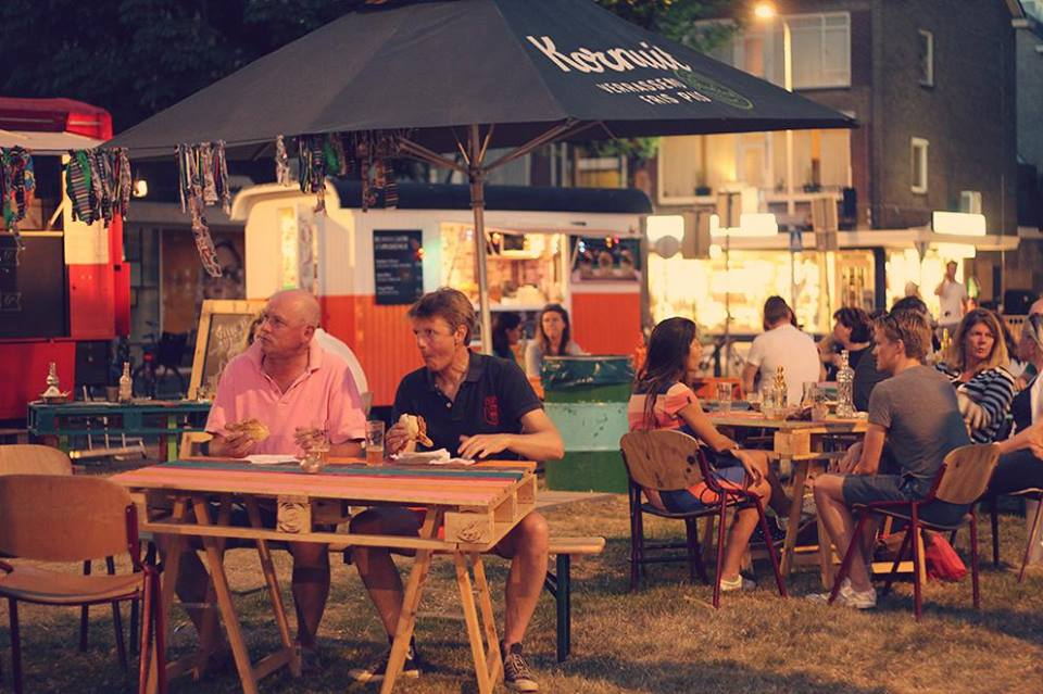toost foodtruck festival