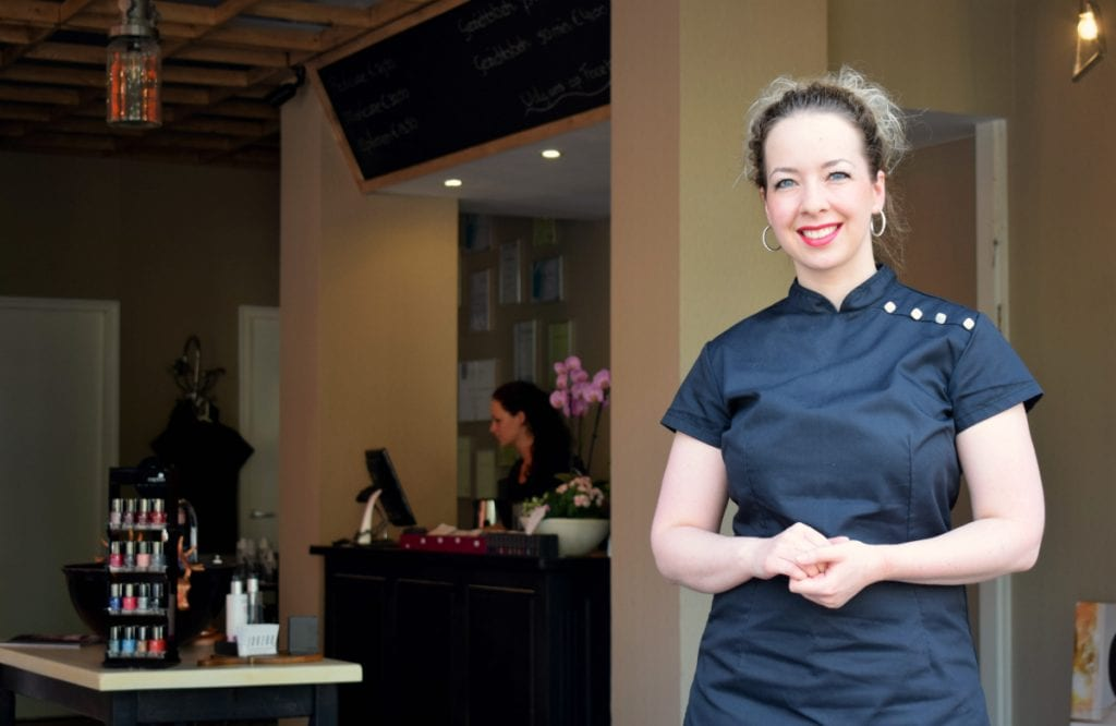 SK Beauty & Lifestyle Delft