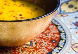 tuz en biber soep