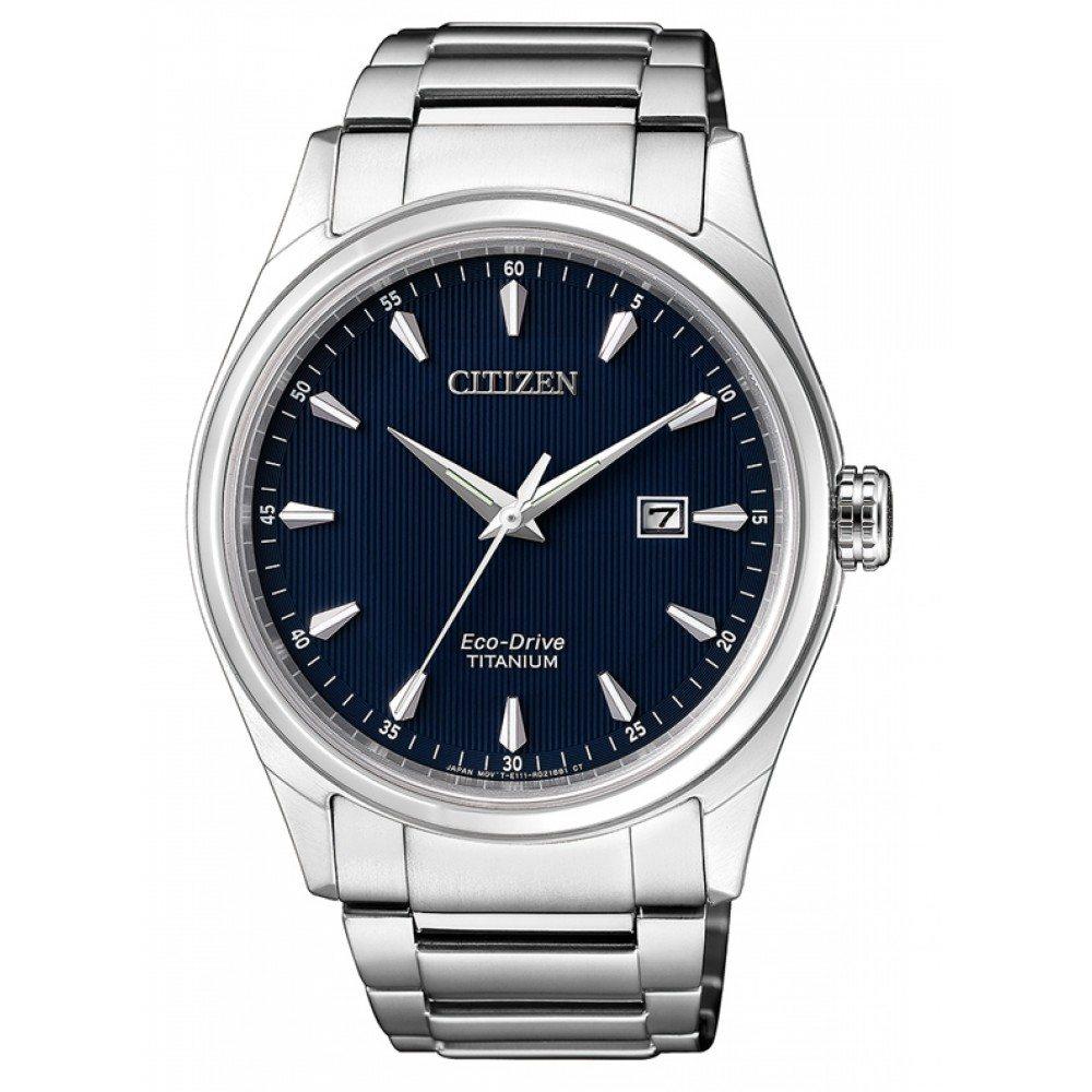 citizen titanium horloge