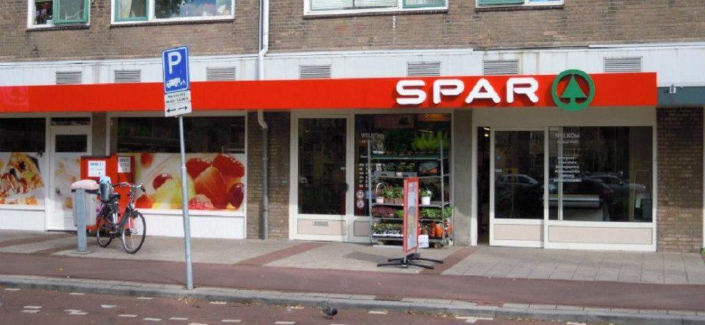 Spar Olierook Delft
