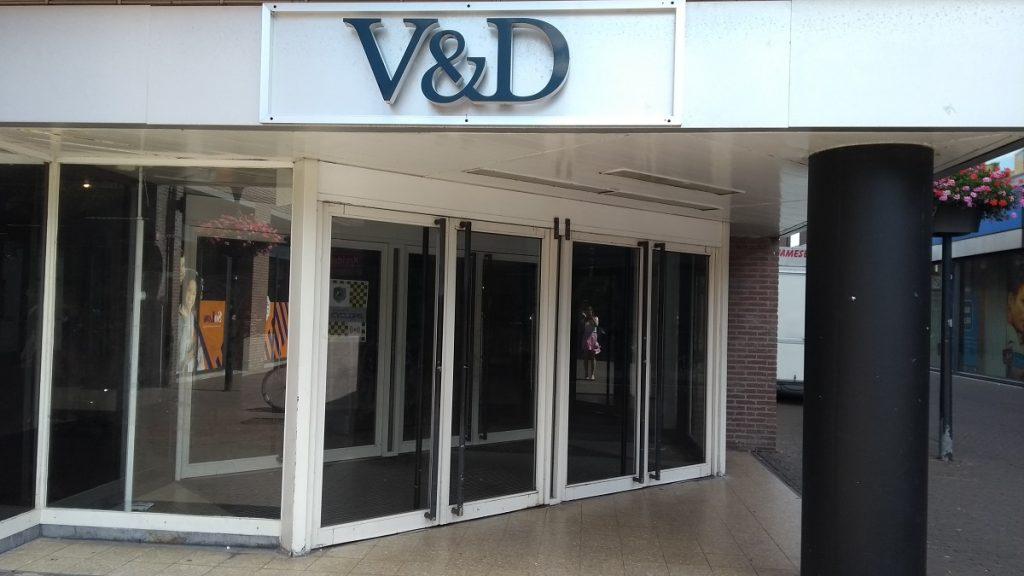 V&D delft