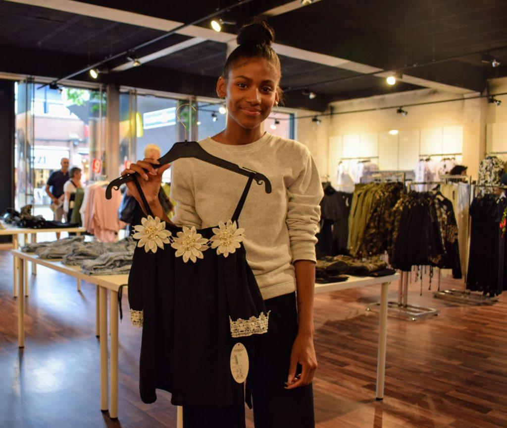 moda paris Delft
