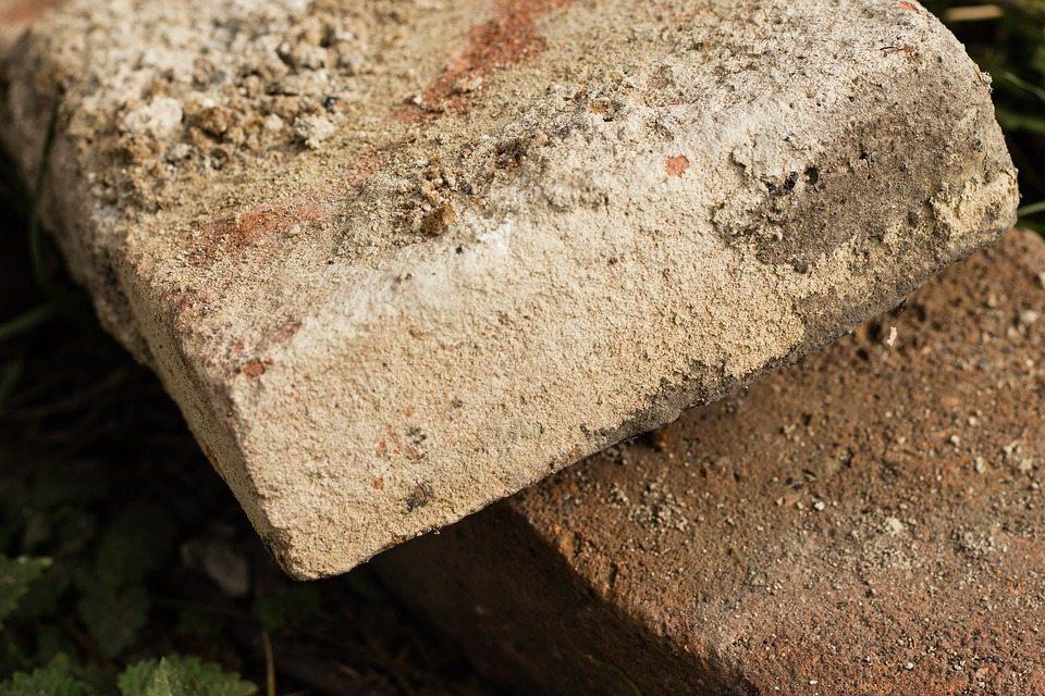 stenengooiers
