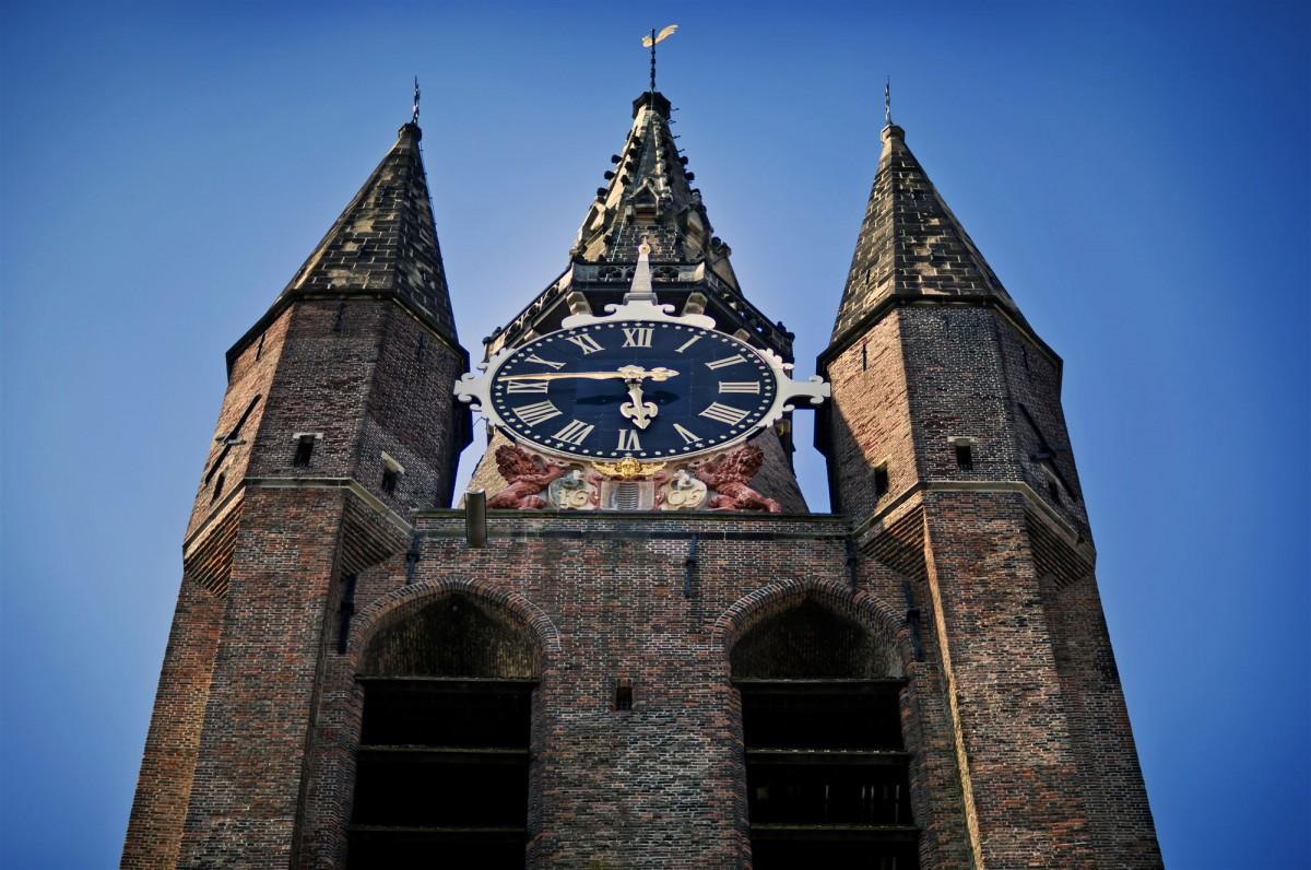 oude kerk oude jan