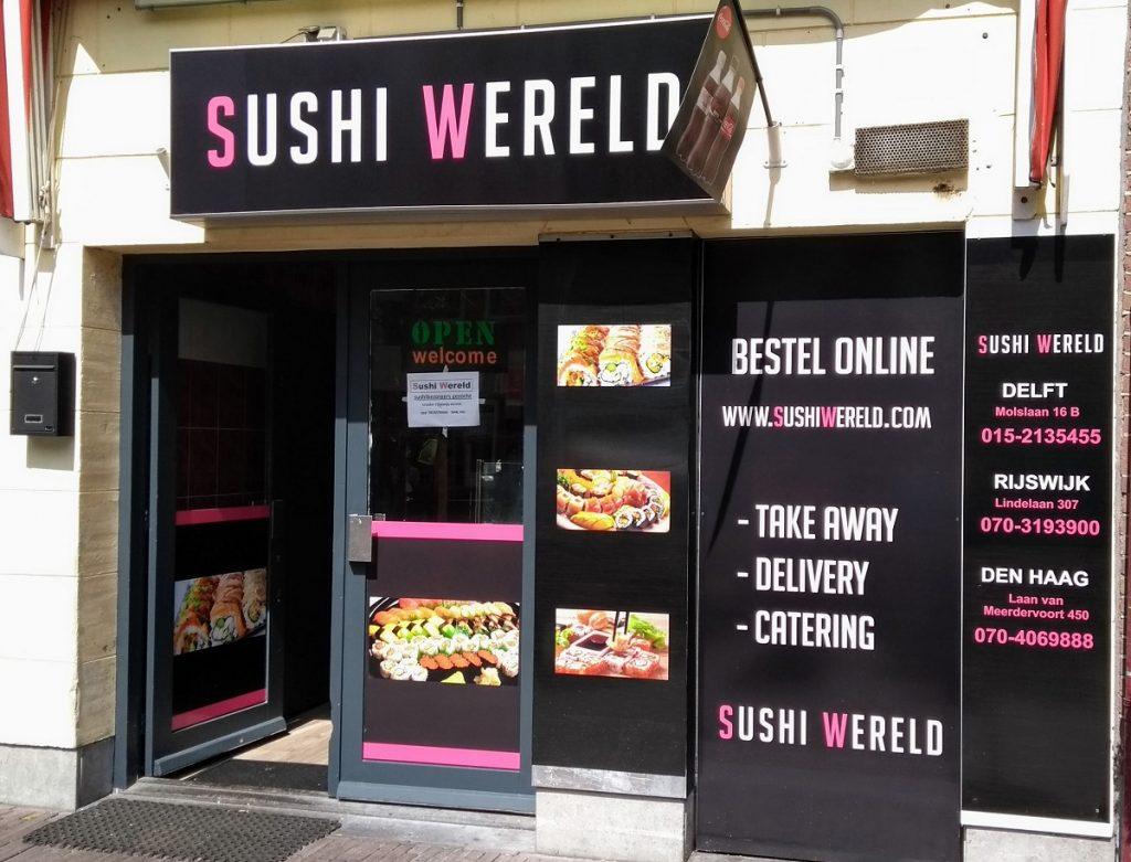 sushi-wereld-delft