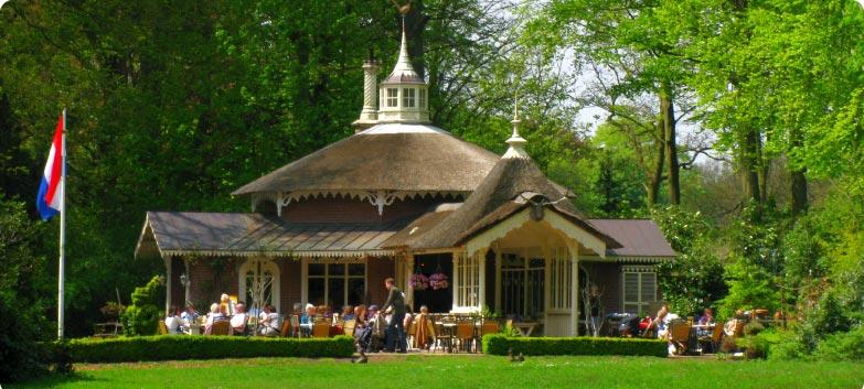 thee-paviljoen