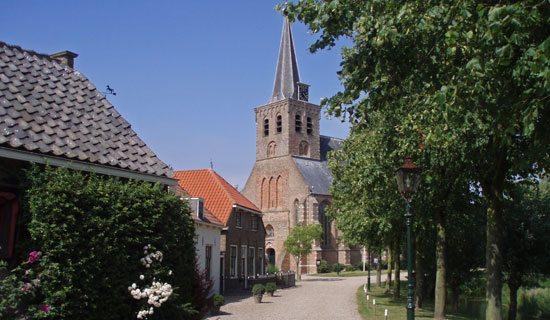 t woudt kerk