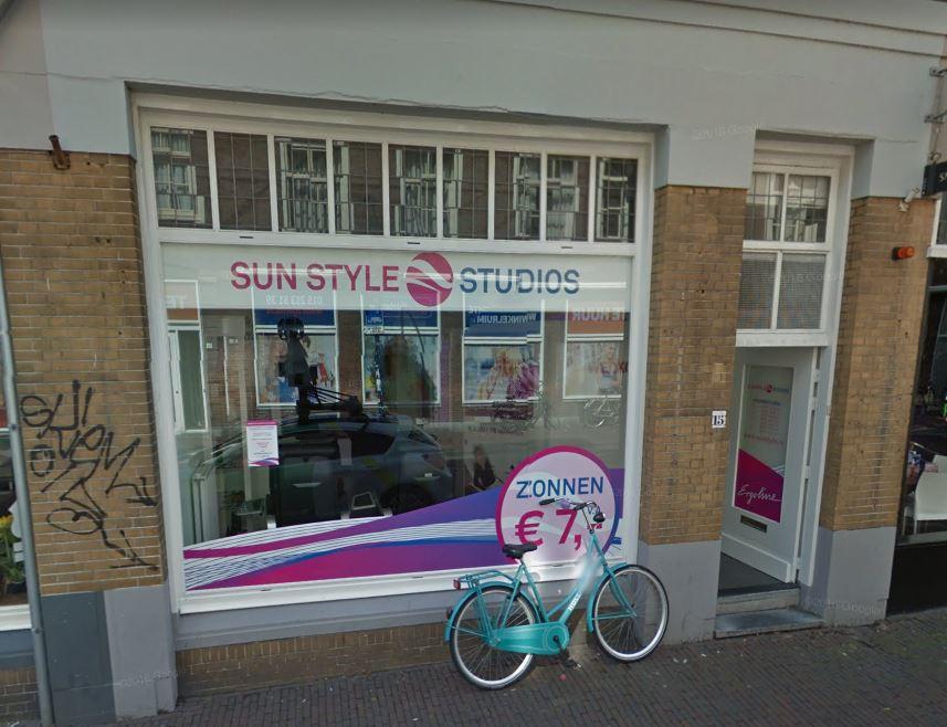 sunstyle studio's