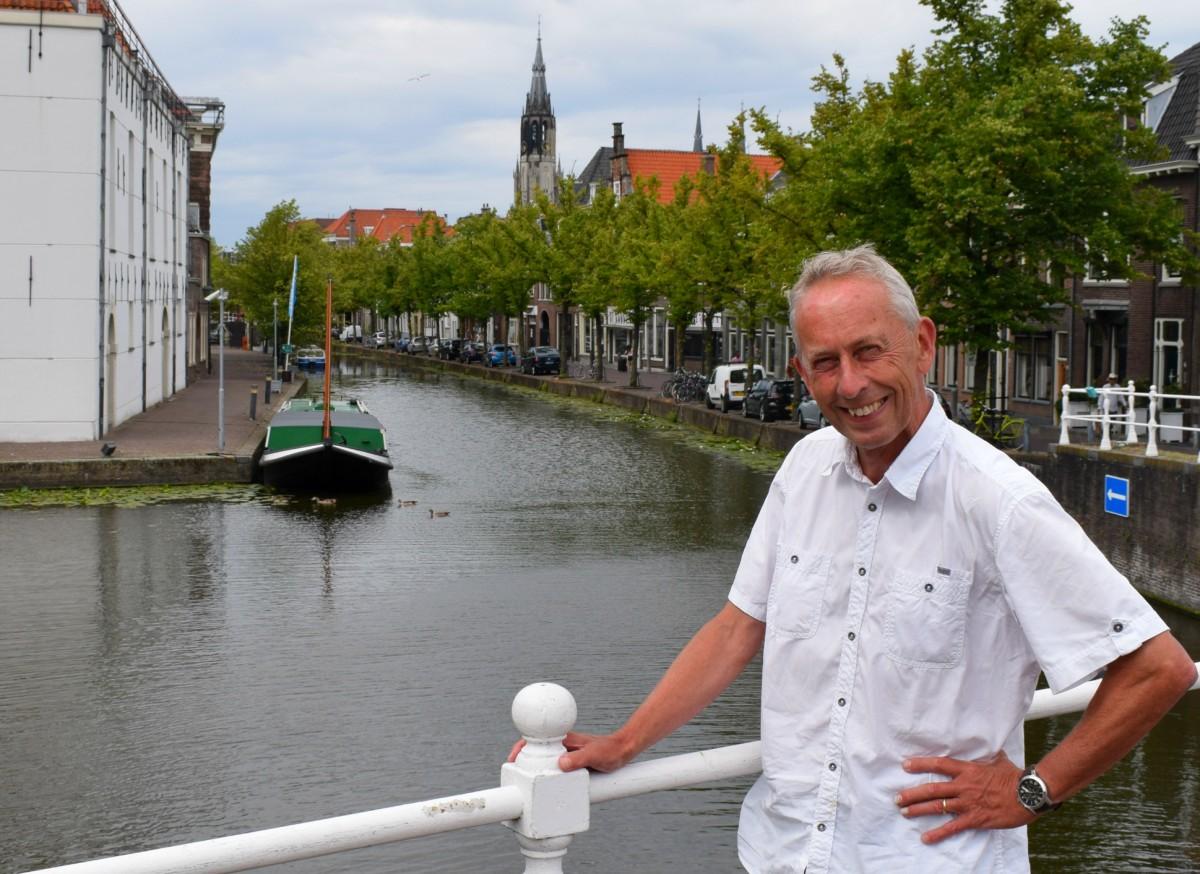Bruun van der Steuijt