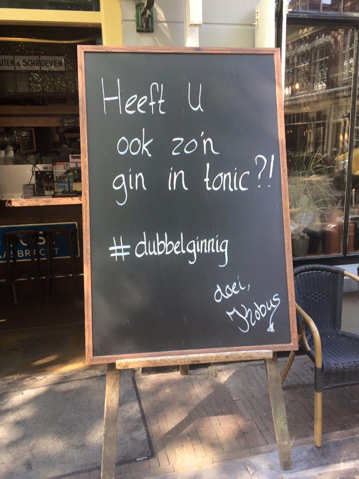 gin tonic kobus kuch