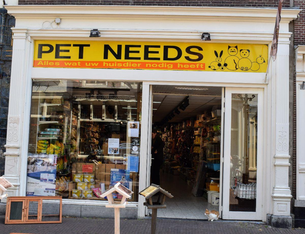 pet needs delft