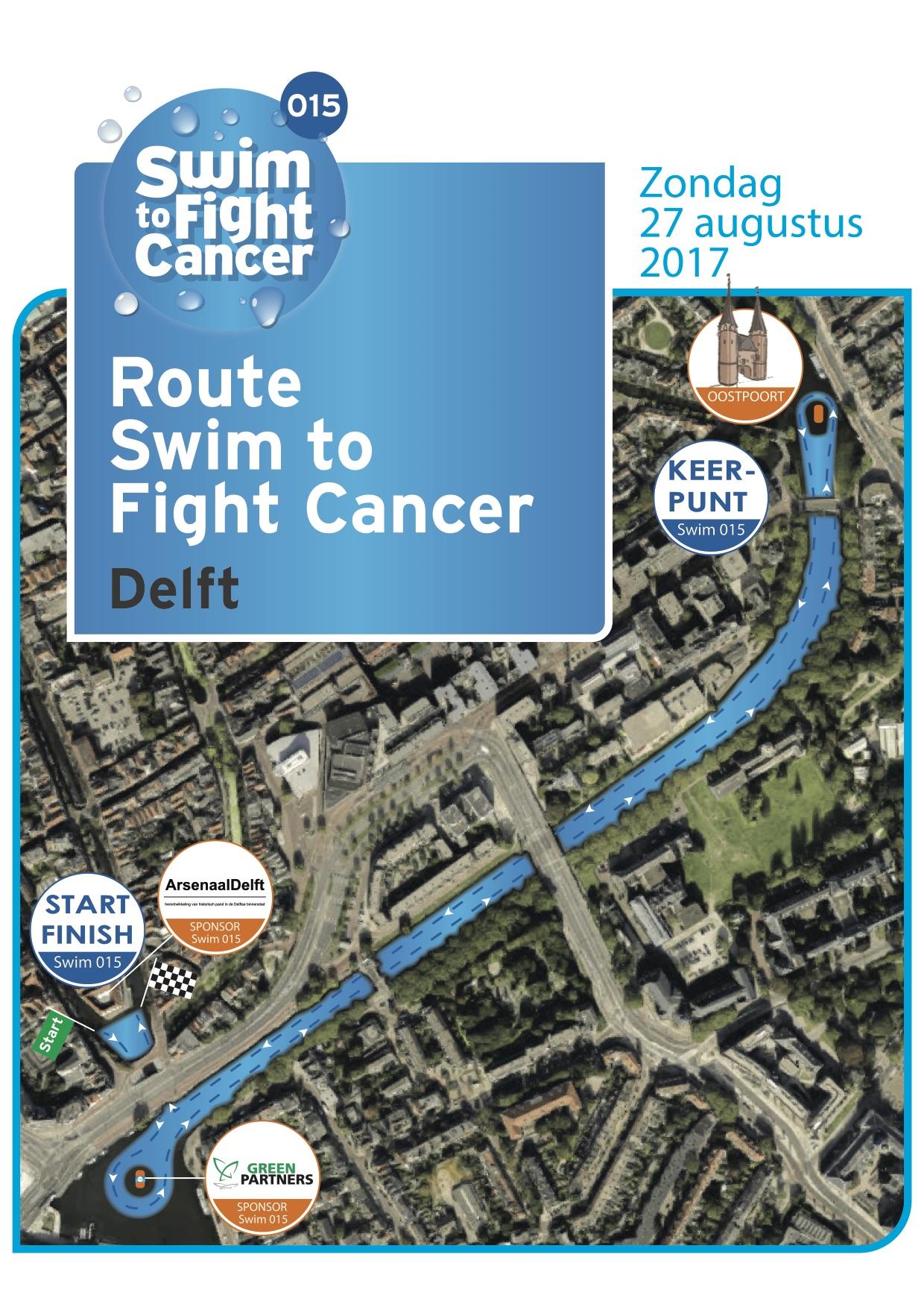 swim to fight cancer 2017